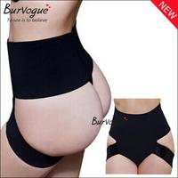 Sexy women butt lift shaper spandex butt lifter plus size boyShort butt enhancer panty booty lifter with tummy control underwear