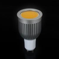 lampada led 110v120V220v230v240v  GU10 / E27 9W LED COB spotlight bulb warm / day / cold white refletor led emergency light