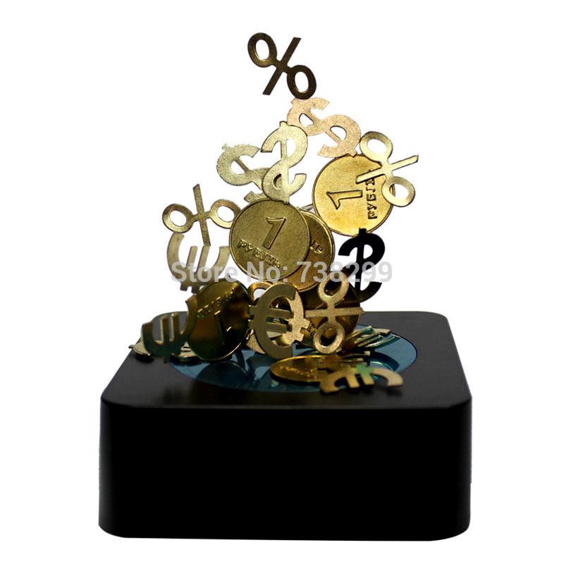 Magnetische sculptuur promotie winkel voor promoties magnetische sculptuur op - Baby voet verkoop ...
