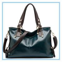 2014 Fashion Desigual Brand Women Handbag Burnished Leather Shoulder Bags Women Messenger Bags Bolsas