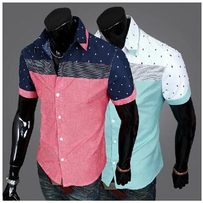 все цены на Мужская повседневная рубашка Lii Camisas Hombre 2015 Camisa Masculina онлайн