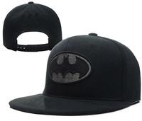 The Avengers bat man snapback hat batman baseball cap super hero bone gorras