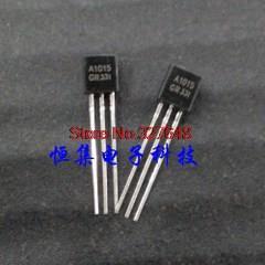 100 шт A1015 2SA1015 TO-92 транзистор