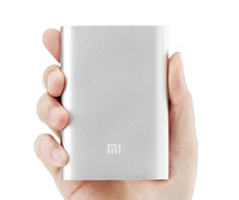 Original Xiaomi 5v 1.5A 5200mah Power Bank External Battery Charger for Smartphones and Tablets Such As Iphone 5s Galaxy S4 Ipad