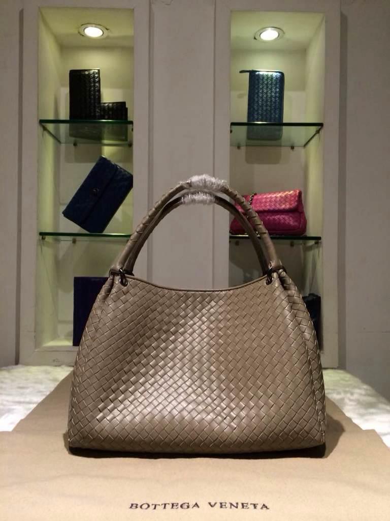 lady handbag handmade sheepskin female package shoulder bags,designer handbags high quality,genuine leather bag(China (Mainland))