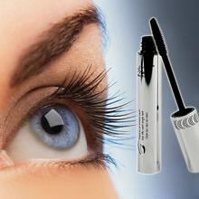 2015 New arrival brand Eye Mascara Makeup Long Eyelash Silicone Brush Curving Lengthening Colossal Mascara Waterpro #LY037