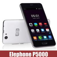 "EMS/DHL Free Shipping Elephone P5000 OctaCore Mobile Phone MTK6592 5.0"" 1920x1080 5350mAh Battery 16.0MP 2G RAM 16G ROM OTG NFC"