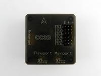 CC3D Openpilot Open Source Flight Controller 32 Bits Processor FVP for RC Models Free shipping