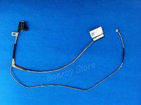 New Laptop Lcd Cable For Toshiba SATELLITE U900 U945 U940  P/n: DC02001MF00
