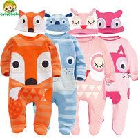 Avivababy Newborn Romper Baby Clothing Costumes for Babies Original Clothes Ropa de Bebe Winter Rompers Roupas Meninos Body 2015