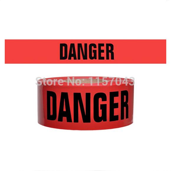 Hot Sale pe Caution Tape
