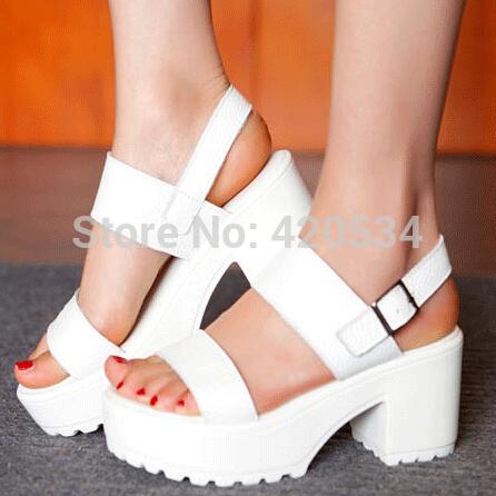 Женские сандалии SLR D