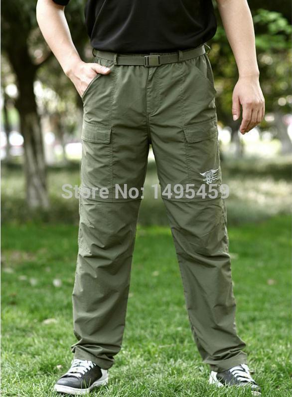 Navy Seals Tactical Pants