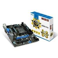 Msi planetesimal a88xm-p33 fm2 all-solid motherboard compatible 5600k 6600k 5800k USB3.0/SATA3.0/FM2+
