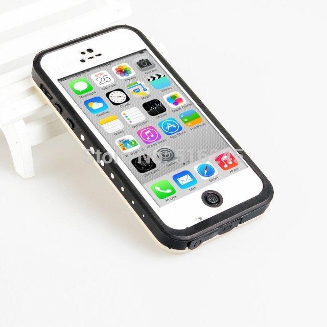 Чехол для для мобильных телефонов Waterproof Case 5c Apple iPhone 5c стоимость