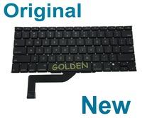 "Keyboard For Apple Macbook Pro Retina 15"" A1398 US English MC975 MC976 mid 2012 2013 Years Teclado"