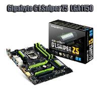 Limited edition gigabyte g1 . sniper z5 z87 LGA1150 DVI+HDMI+DP