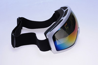 2014 New HD 720P 12M Pixel Video Camera Skiing Snow Goggles Glasses SPORT DVR for Outdoor Skiing Free Shipping