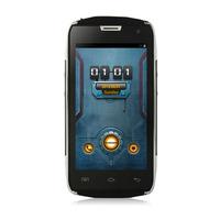 In Stock Doogee DG700 TITANS 2 Dustproof phone MTK6582 Quad Core Android 4.4 cellphone 3G OTG 5.0MP Waterproof IP67 Smartphone
