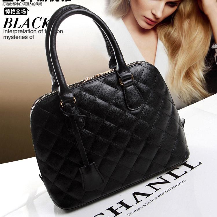 цена на Сумка через плечо Bolsos Mujer 2015 Femininas E100  Trend Casual  Bags