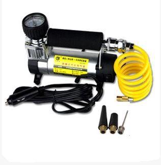 Компрессор для шин ISEE 12V 140 PSI компрессор для шин 3 12v 250 psi