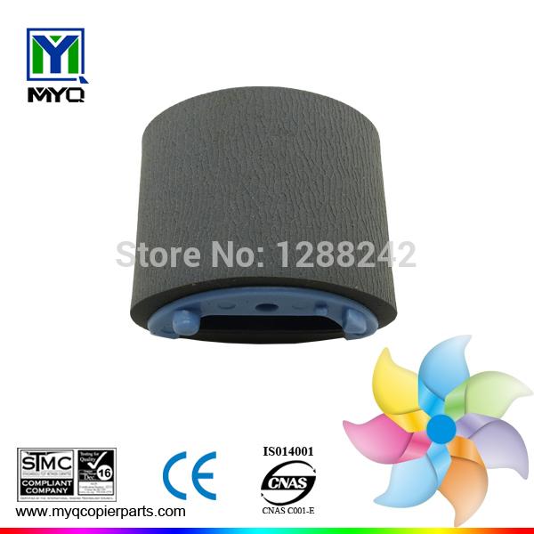 Paper Pickup Roller For hp laserjet 1018 compatible for HP LJ 1010/1012/1018/1020/1022/3015/3030(China (Mainland))