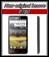"The original P780 lenovo mobile phone quad-core 5 ""HD 1280 x720 MTK6589 1.2 GHZ 1 gb RAM 4 gb 8.0 mp"