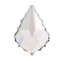 10PCS 50MM Maple Leaf Crystal Pendant Crystal Prisms For Chandelier Wedding Description Free Shipping