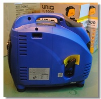 2.5KVA Silent Digital Inverter generator gasonline genset 100V\110V\120V\220V\230V\240V 2PH 50HZ 5500RPM/MIN
