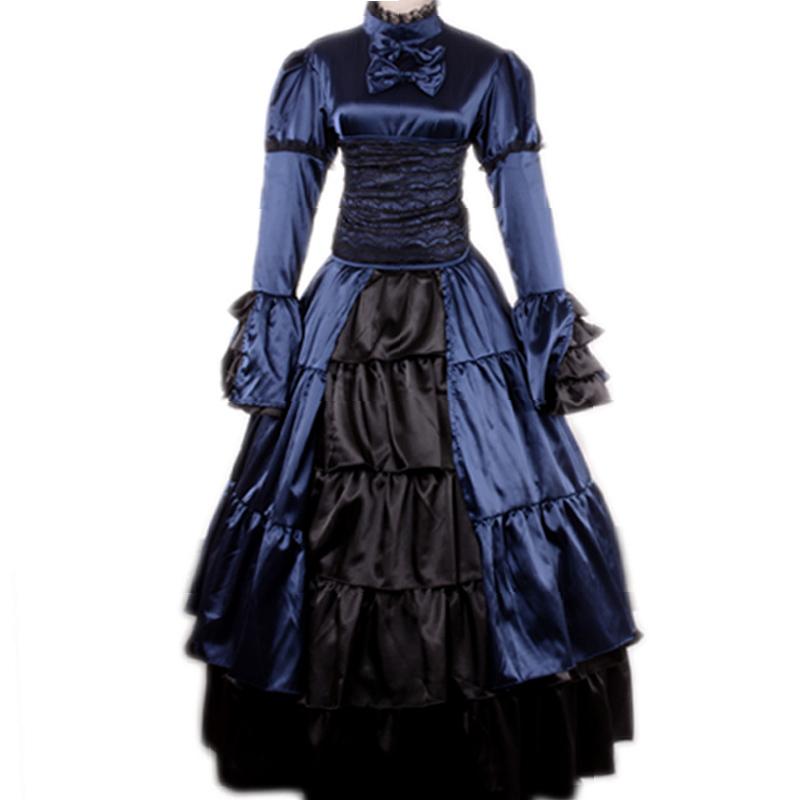 popular plus size victorian costumes aliexpress