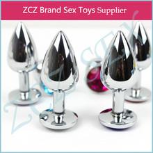 Сексуальные Игрушки  от ZCZ Brand Sex Toys Supplier, материал Топ из нержавеющей стали артикул 32275976034