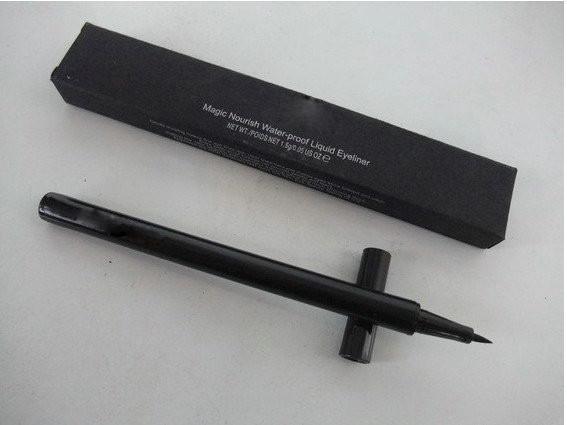 New Brand Women Makeup 1pcs Eyeliner Long lasting Waterproof Cosmetics Liquid Eyeliner Pen MC1252