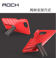 Rock case car mount protective shell with kickstand For iphone 6 4.7 inch Case For iPhone6 Free shipping