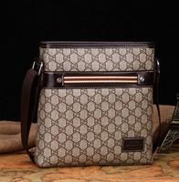 2015 brand designer pu leather men shoulder bag fashion vertical men messenger bags male travel crossbody bag bolsas masculinas