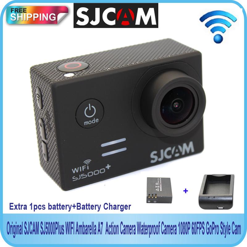 Other SJCAM SJ5000 +