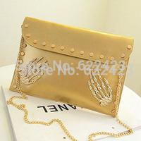 2015 Newest Fashion Envelope Women Bags Casul Chain Crossbody Sweet Shoulder Lady Bag