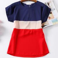 Summer Women Tops Body Blouse Shirt Chiffon Plus Size S XXXL Casual Shirt Ladies Clothing Blusas Femininas Roupas Female Blouses