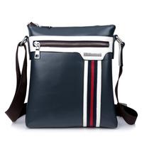 2015 pu leather men messenger bags designer brand male fashion bag business travel crossbody shoulder bag sacoche homme 4 colors