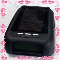 LCD TPMS,4 external sensors,tyre pressure monitoring system,PSI/BAR measurement,car TPMS,ele tpms,tpms-03