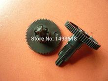 100% новый оригинальный механизм лента TAKE-UP для epson TM-U220PA TM-U288B тм-u220b TM-U220D TM-U220A шкив зубчатого колеса привода лента