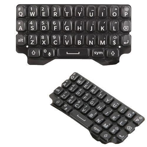 Black Qwerty Keypad Keyboard Membrane Replacement For Blackberry Q5 FC_BB_Q5_ENKeyboardBlack