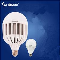FUHNGSI Led high power light bulb industrial light 27 screw 12w 24w 36w 40w 50w  CE ROHS lamp
