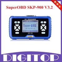 Promotion SuperOBD SKP-900 Hand-Held OBD2 Auto Key Programmer V3.1 Fast Shipping
