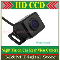 Vehicle Color View Max 170 Angle Backup Camera  Car Rear Camera Reverse Camera Car Rearview rear view Camera Free shipping