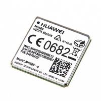 Huawei MU509-G UMTS/HSDPA 850/2100 MHz WCDMA HSPA+ LTE High-speed 3G Module GSM/GPRS/EDGE/WCDMA Networks Wireless wifi card