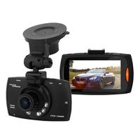 "2015 Best Selling G30 2.7"" 170 Degree Wide Angle Full HD 1080P Car DVR Camera Recorder Motion Detection Night Vision G-Sensor"