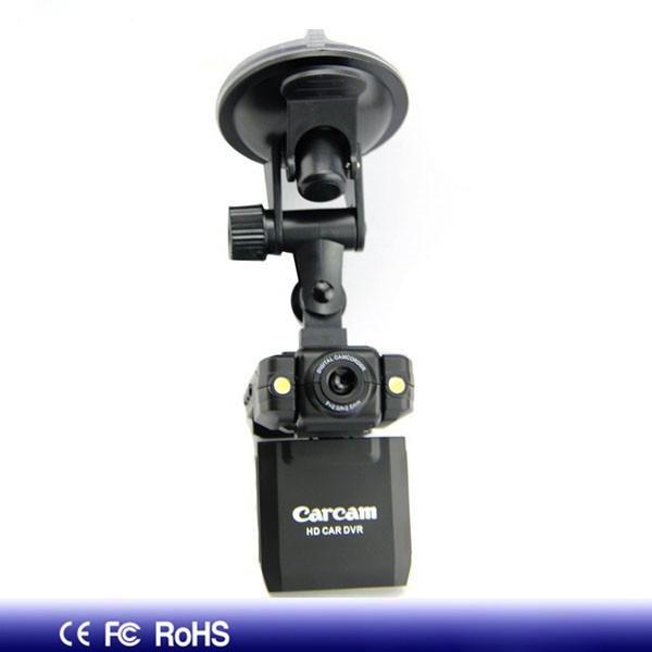 DVR Cam Recorder HD 1080P Car Camcorder Accident Vehicle Dashboard Camera P5000 Car Black Box Free Shipping(China (Mainland))
