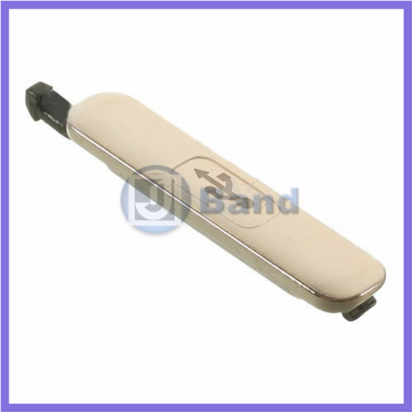 Пылезащитная заглушка для мобильных телефонов J-Band USB Samsung Galaxy S5 SV I9600 G900 G9005 G900a G900t + держатель для мобильных телефонов samsung s5 i9600