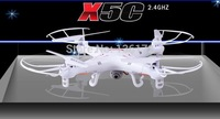 Remote control aircraft four axis unbreakable aerial vehicle UAV large toy helicopter HD5.0MP,HD2.0MP