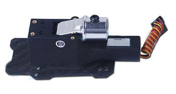 2015 новый высокое качество 16 мм таро металл убирающимся шасси мини контроллер TL65B43 ...